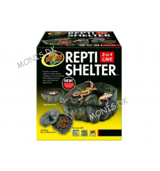 Zoo Med Repti Shelter Medium